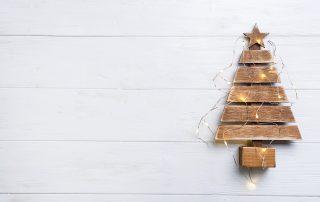 Jeremías y los árboles de navidad