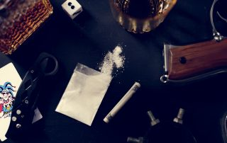 testimonio cristiano drogas