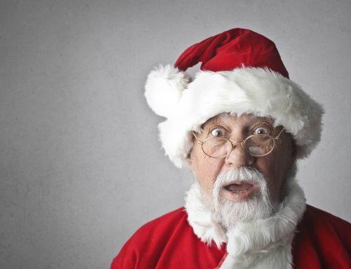 """""""Papá Noel"""" y la herejía del """"Ho, Ho, Ho… (Parte 2)"""