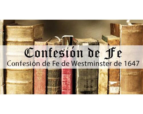 Confesión y catecismo de Westminster